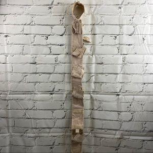 """50"""" purse hanger - hangs on a closet bar"""